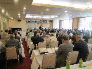 活動報告:平成29年度新潟県支部総会写真